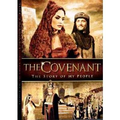 The covenant, the story of my people[Videodisco digital]