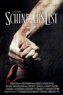 Schindler´s List  [Videodisco digital]