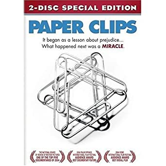 Paper clips [Videodisco digital]