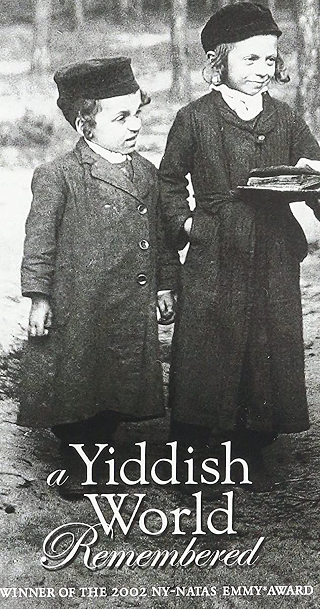 A Yiddish world remembered [Videodisco digital]