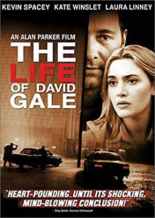 The life of David Gale   [Videodisco digital]
